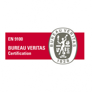 Certification EN 9100 - Bureau Veritas