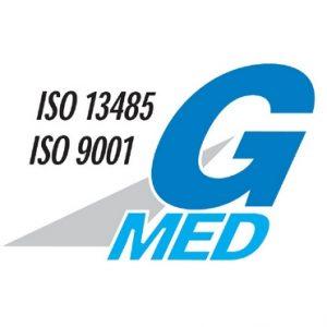 Certification ISO 13485 et ISO 9001 par la GMED