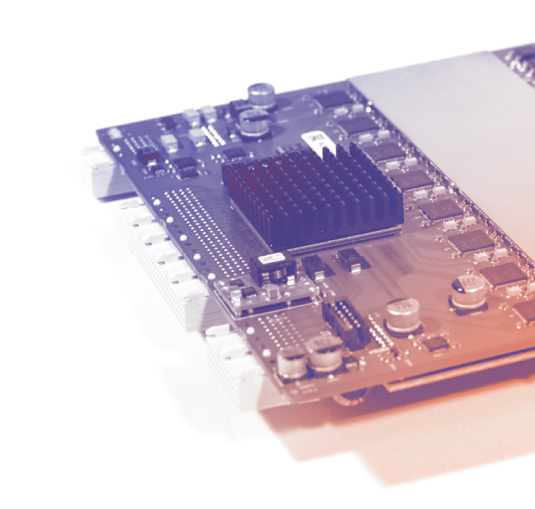 Carte électronique Asica Sicap
